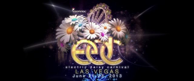 Halfway to EDC 2013