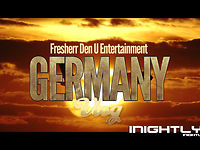 Stuey Rock &amp; FDU - #DeezHookAintFree Germany Tour