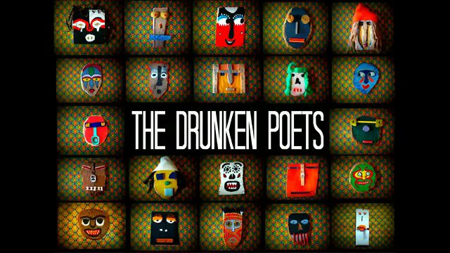 The Drunken Poets Project