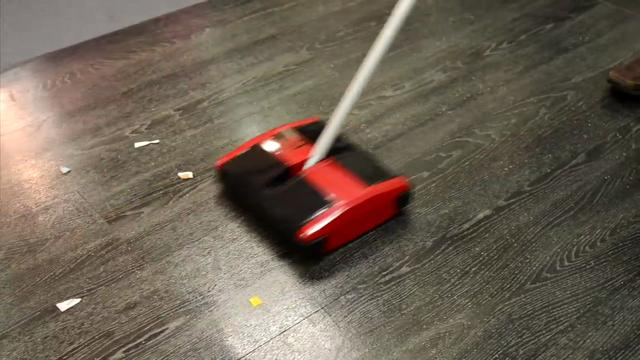 3M Floor Sweeper
