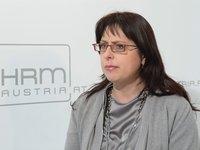 MSc Petra Handle: Büroabläufe zu standardisieren hebt die Qualität!