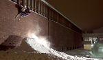 Это видео изменит ваше представление о джиббинге на лыжах