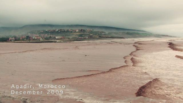 Climate Change >> Morocco Climate Change on Vimeo