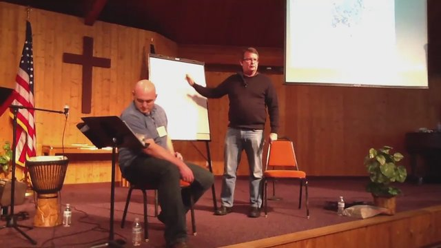 "III. Getting Started ""Nuts & Bolts"" for Missional Communities -- Brian and Greg"