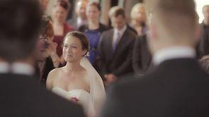 Beispiel: Isi und Nicky - Die Highlights, Video: Cupcake Hochzeitsvideos.