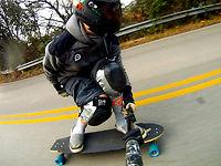 Longboarding: TX Hospitality