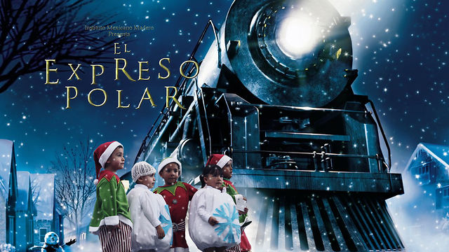 Trailer el expreso polar on vimeo for Expreso polar