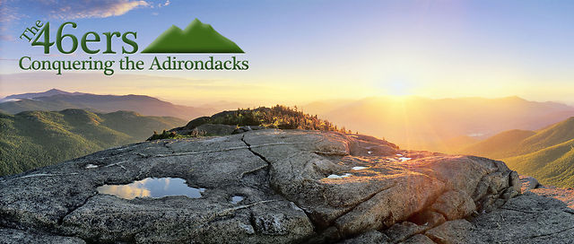 The 46ers: Conquering The Adirondacks - Get Involved