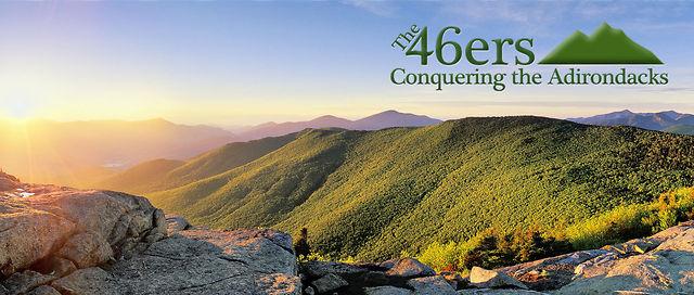 Conquering The Adirondacks - Official Promo