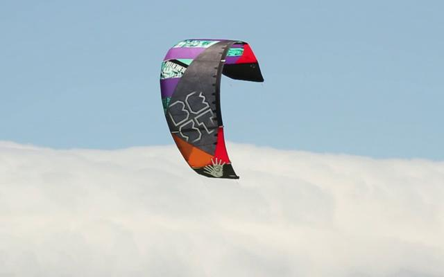 Kitesurfing News - Lewis Crathern BEST GP