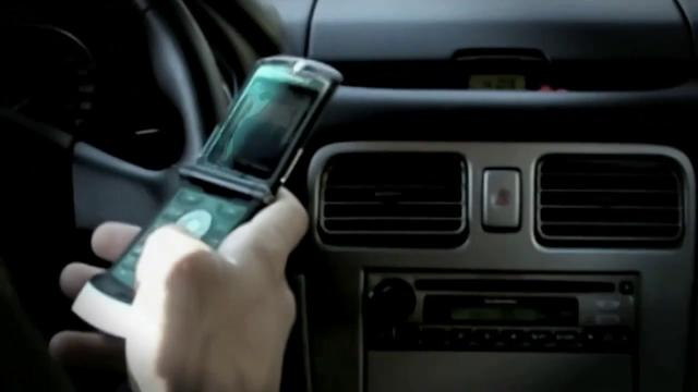 AT&T Don't Text While Driving Documentary-HD 16 9 Web Shows