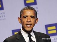 President Obama - 5 Years - Presidial.org