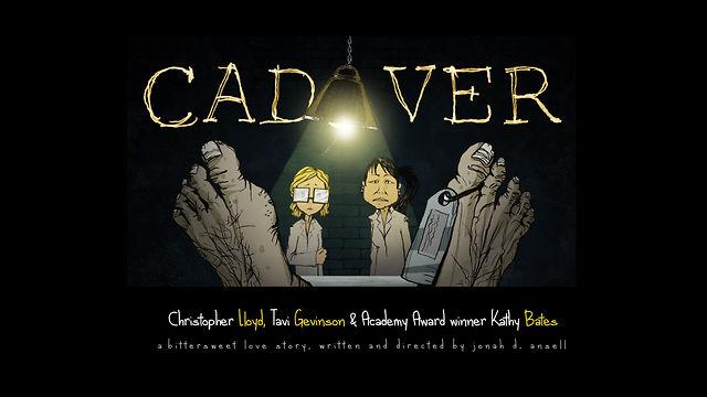 CADAVER – A bittersweet love story (7 min)