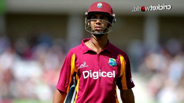 Cricket Video - Sarwan, Bravo Return, Samuels Misses Out - Cricket World TV