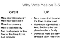 The Case for 3-5 Selectmen in Sudbury