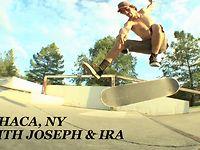 Joseph & Ira