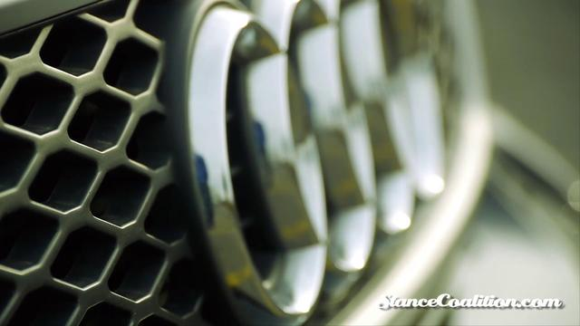 Tyler's Audi A4 | StanceCoalition.com