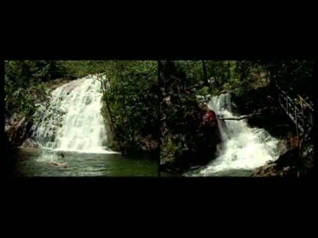 Video Oficial da Chapada
