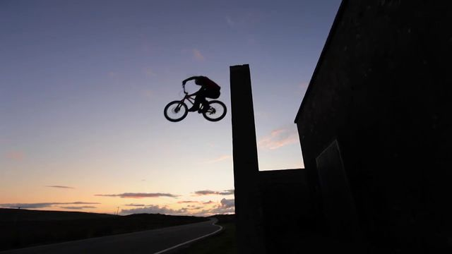 "Freestyle Trials Riding with Danny MacAskill in ""Way Back Home"""
