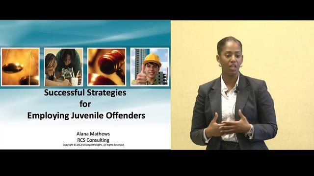 Improving Performance Outcomes for Youth Involved in the Juvenile Justice System: Practical Considerations