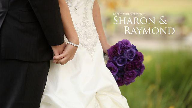 Raymond Lee & Sharon Ho - Cinematic Wedding Day Highlights