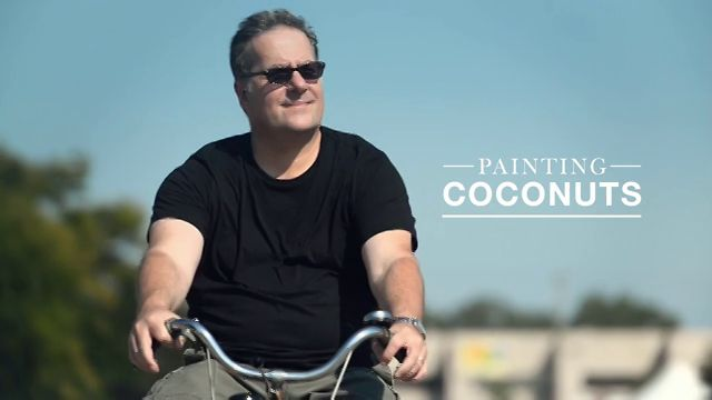 PAINT COCONUTS - THE MOVIE (dir. cut)