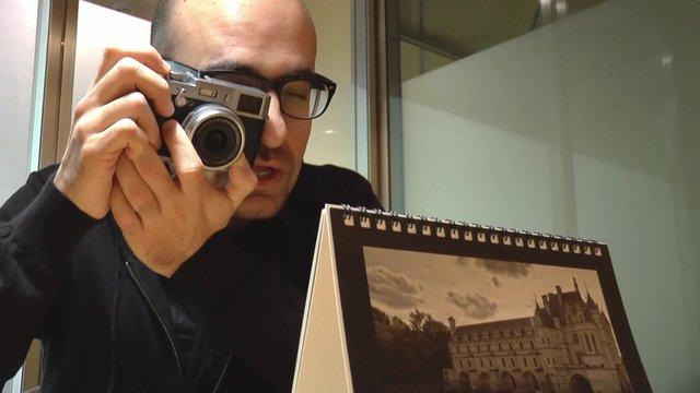 Fujifilm X100S y X20, toma de contacto