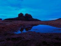 Four And A Half Hours In Sedona, Arizona.