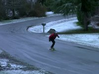 Yardwaste Downhill: Poognar Bloopers