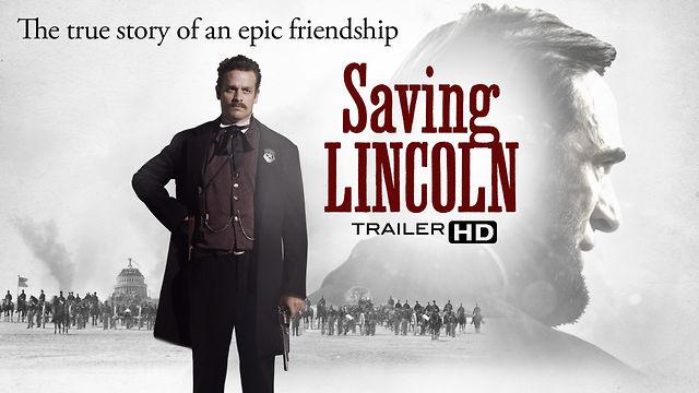 SAVING LINCOLN - Trailer HD