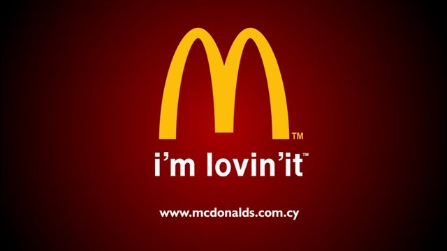 McDonald S MCRIB Advertisement Cyprus