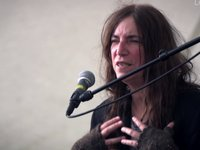 Patti Smith: Advice to the young
