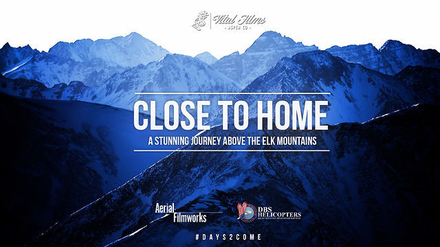 """Vital Films - """"Close To Home"""""""