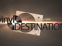 DJ Jazzy Jeff - Vinyl Destination ep.2