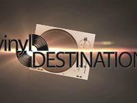 DJ Jazzy Jeff - Vinyl Destination ep.2