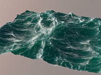 HOT4D v0.3 Ocean Test 01