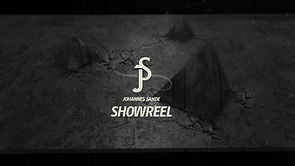 Johannes Sande Motion design Showreel 2013