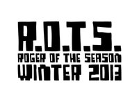 R.O.T.S. Winter 2013 Jamal Gibbs