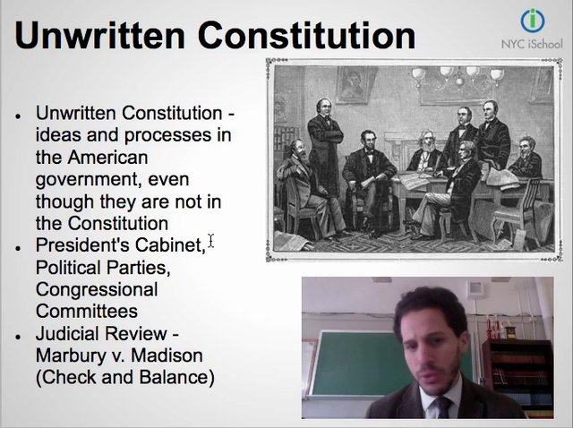 """a study of the necessary and proper clause of the united states constitution United states constitution, the us flag, and the illinois constitution if you study   c powers""""hinted""""atbythe """"necessaryandproper"""" clauseofarticlei."""