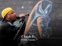 Occupy Skid Row: Public Enemy's Historic Concert