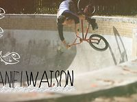 Daniel Watson Clips from the Deep Depths