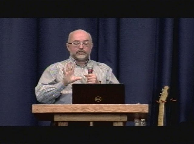 Prédication du 20 janvier 2013