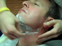The Bond Shave Part 2: The Cutthroat Shave