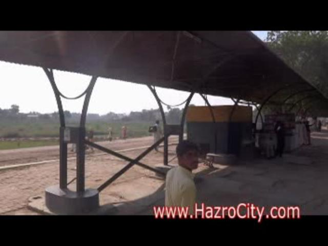 Attock city to Karachi Cantt by Awam Express (Train) Part 03