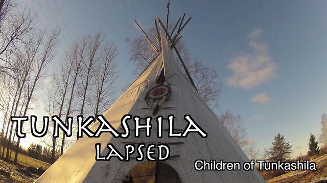 Tunkashila Lapsed - Children of Tunkashila