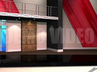 Virtual Studio 12 – Desk 03