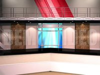 Virtual Studio 12 – Desk 01