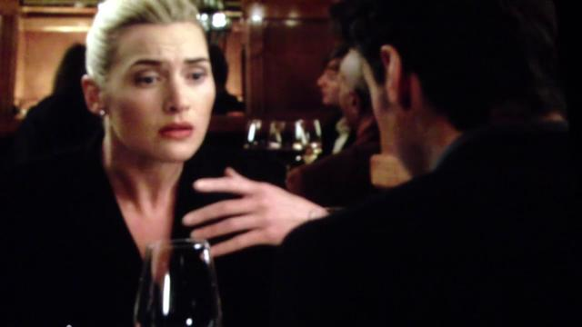 Movie 43 - Kate Winslet, Hugh Jackman - Blind Date