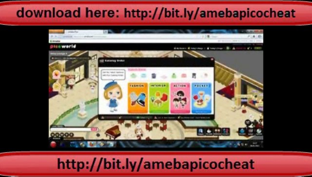 cheat engine ameba pico free download