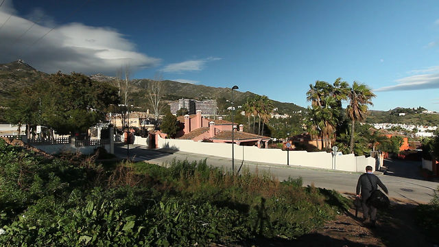 Marbella Villas